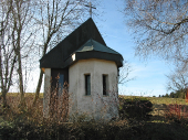 Wendelinskapelle Reider Lätte 2010