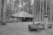 Tannewald Jagdhütte 1989