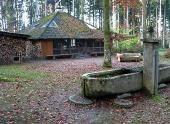 Tannewald Jagdhütte 2012