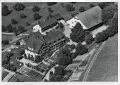 Bürgerheim 1960