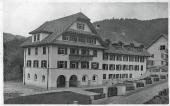 Bürgerheim 1931