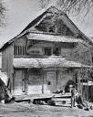Schafmatt Schneeberger 1950