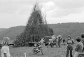 Schützenkilbi 1982