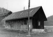 Schützenhaus 1979
