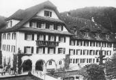 Bürgerheim 1905