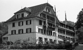 Bürgerheim 1987