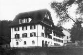 Bürgerheim 1930
