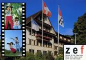 zef Zentrum für Foto Video Audio