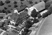Bürgerheim 1950