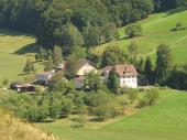 Bürgerheim 2003