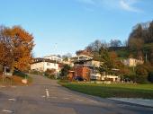 Spitzhubelstrasse