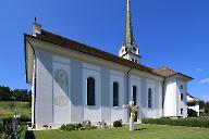 Pfarrkirche St. Cäcilia