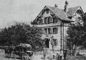 Post Richenthal 1900