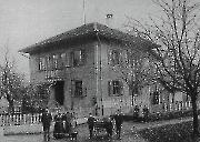 Richenthal 1912 Post