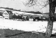 Schulhaus 1927